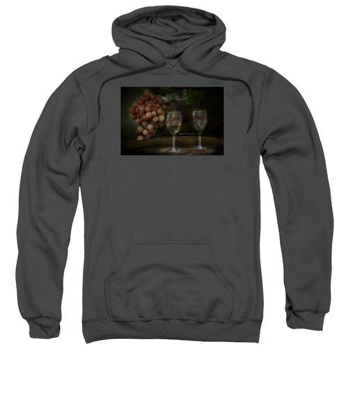 Expedite Happiness Sweatshirt