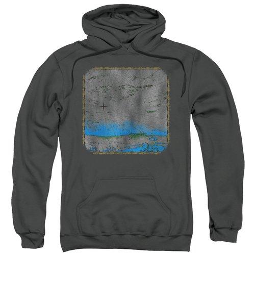 Explorer Gray Sweatshirt