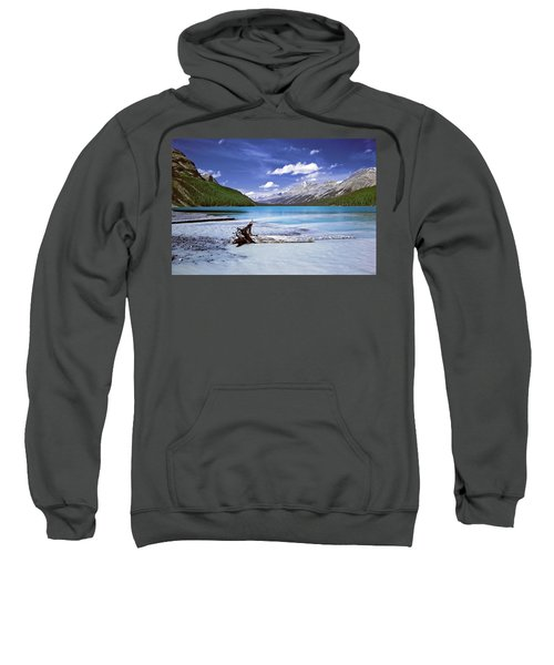 Exterior Decorations Sweatshirt
