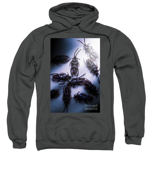 Extermination Sweatshirt