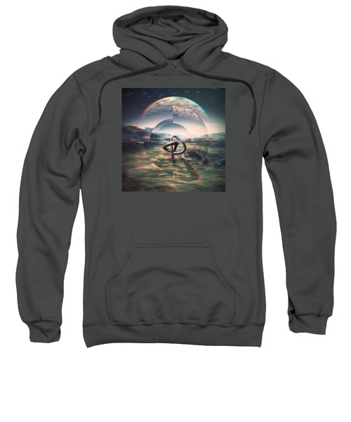 Extinction Sweatshirt