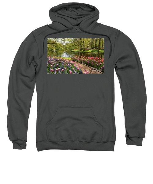 Exuberance  Sweatshirt