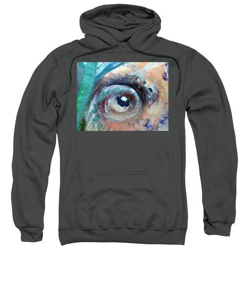 Eye Go Slow Sweatshirt
