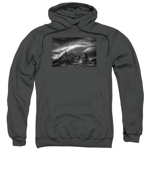 Eystrahorn, Iceland Sweatshirt