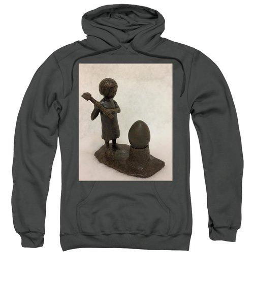 Fxck Hope Sweatshirt