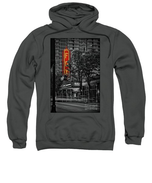 Fabulous Fox Theater Sweatshirt
