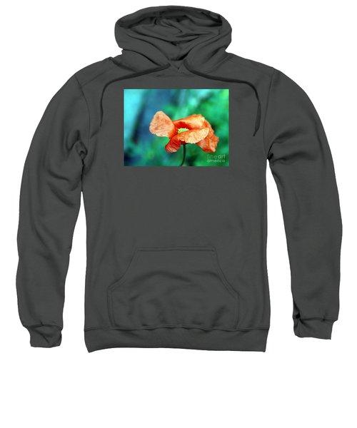 Face Of Love Sweatshirt