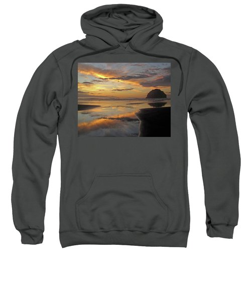 Face Rock Beauty Sweatshirt
