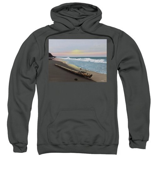Face To The Morning Sweatshirt
