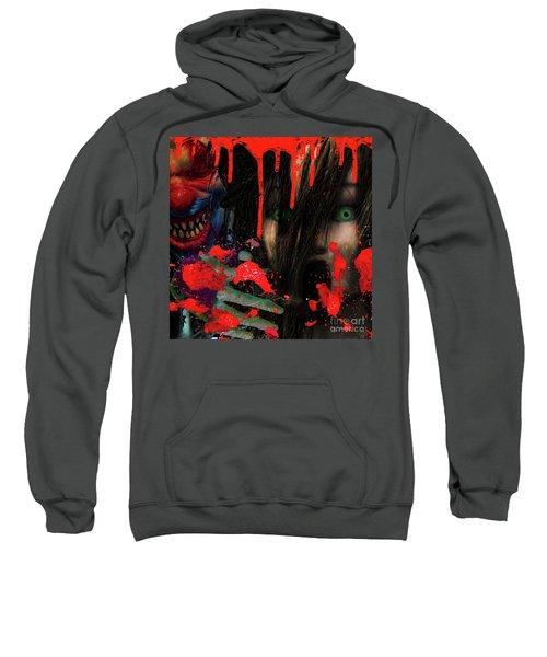 Face Your Fears Sweatshirt