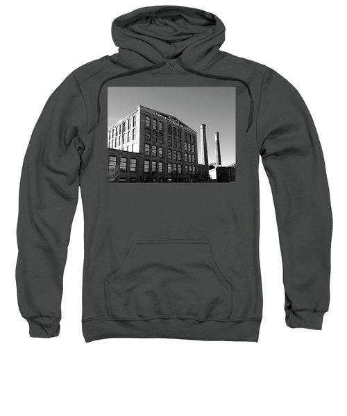 Factory Sweatshirt
