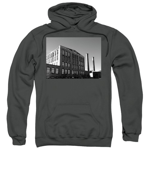 Factory Sweatshirt
