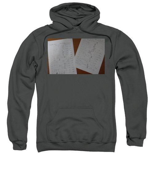 Faint Memory Table Sweatshirt