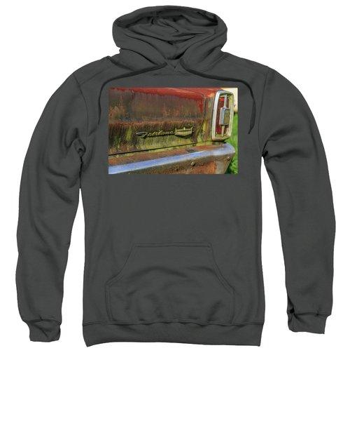 Fairlane Emblem Sweatshirt
