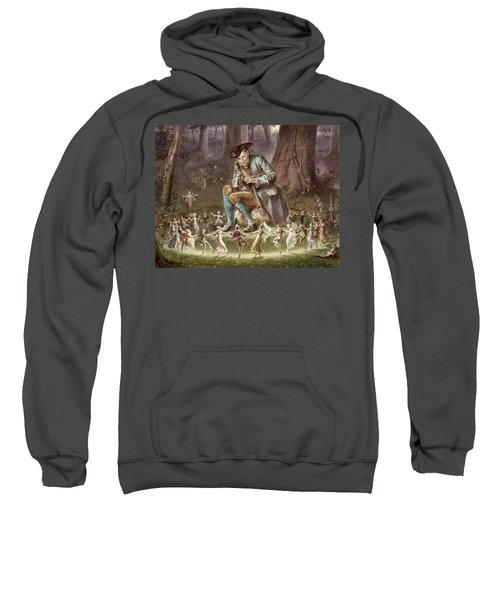 Fairy Dance Sweatshirt
