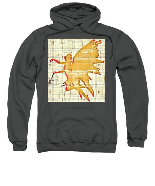Fairy Wings Sweatshirt