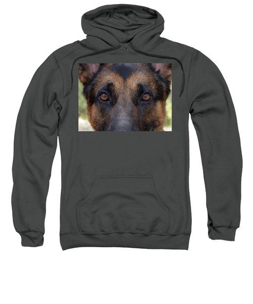 Faithful Sweatshirt