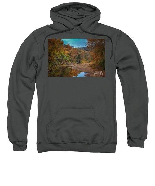 Fall At Barkers Gap Sweatshirt
