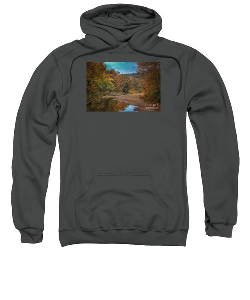 Fall At Barkers Gap Sweatshirt