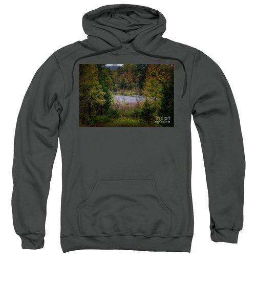 Fall At Fane Creek Sweatshirt