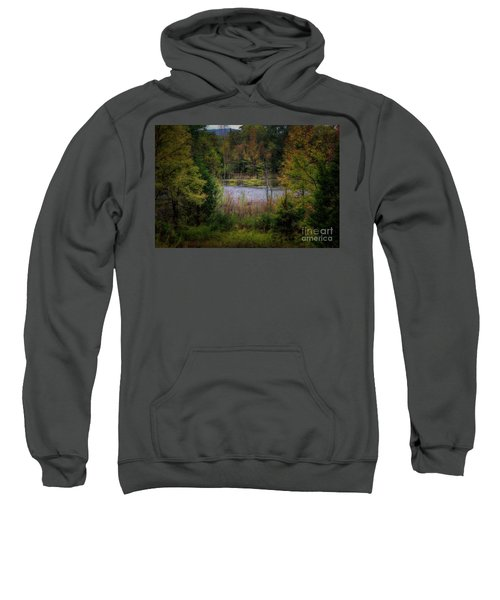 Fall At Fane Creek Sweatshirt