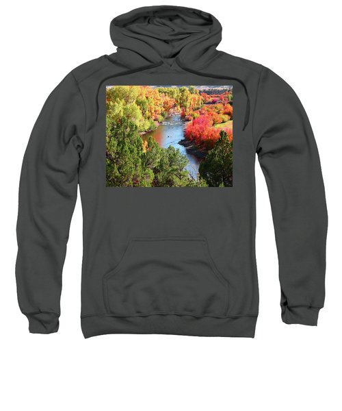 Fall Beauty Sweatshirt