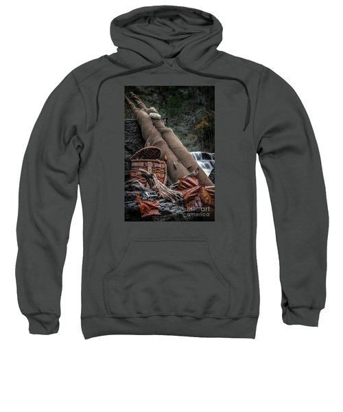 Fall Creation Sweatshirt