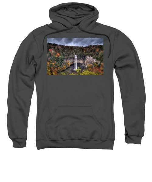 Fall Creek Falls Sweatshirt