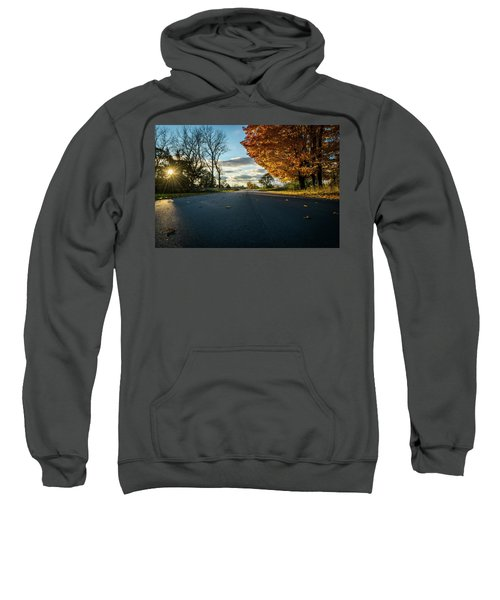Fall Day Sweatshirt