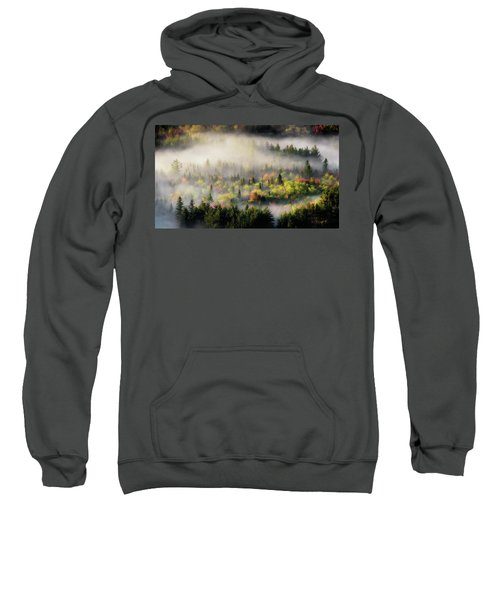 Fall Fog Sweatshirt