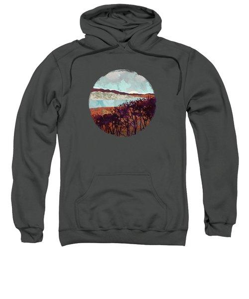 Fall Foliage Sweatshirt