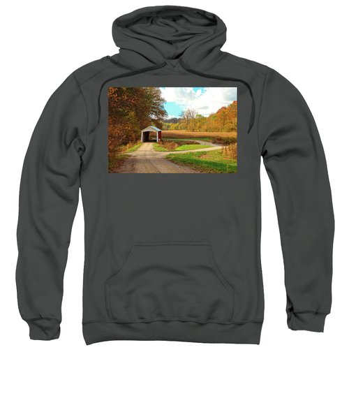 Fall Harvest - Parke County Sweatshirt
