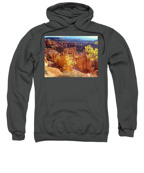 Fall In Bryce Canyon Sweatshirt