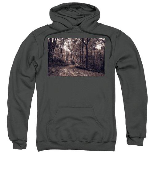 Fall In Roxbury Sweatshirt