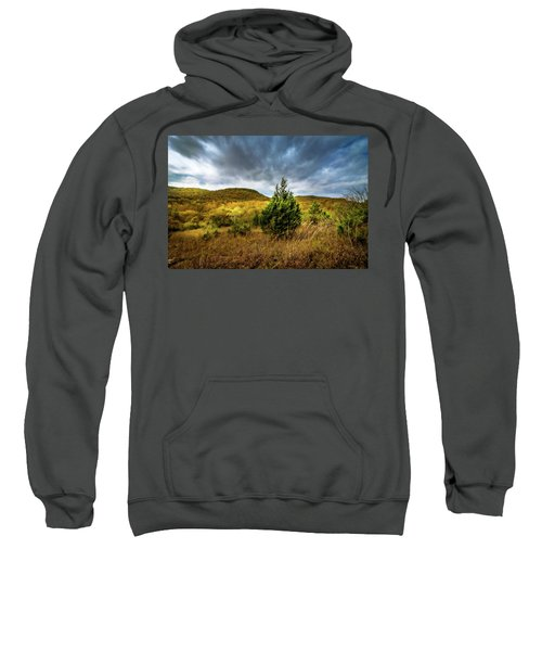 Fall In The Ozarks Sweatshirt
