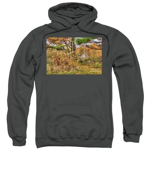Fall In The Woods Sweatshirt