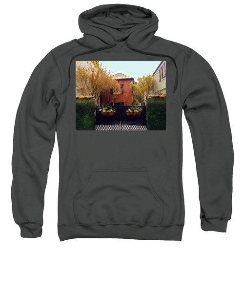 Fall Into Charleston Sweatshirt