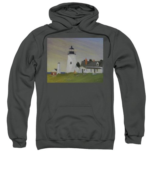 Fall Is Coming Sweatshirt