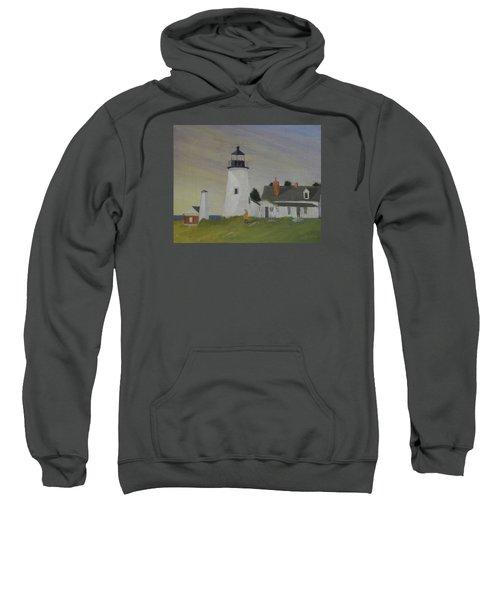 Fall Is Coming Sweatshirt
