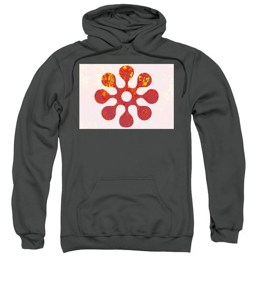 Fall Leaves #11 Sweatshirt
