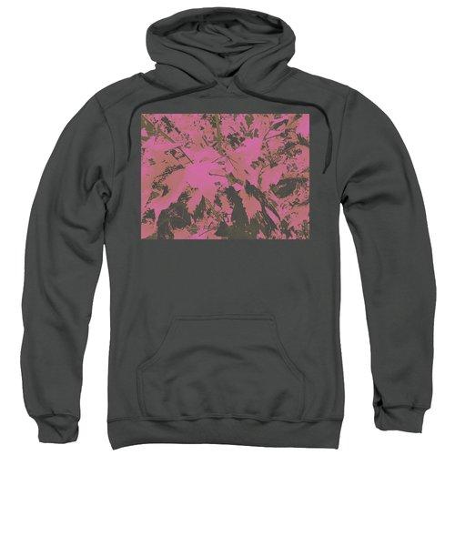Fall Leaves #6 Sweatshirt
