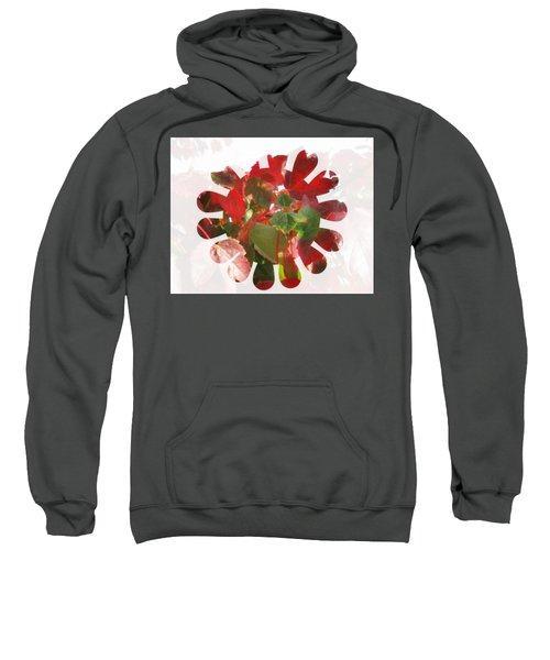 Fall Leaves #9 Sweatshirt