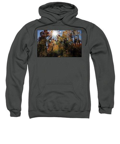 Fall Mt. Lemmon 2017 Sweatshirt