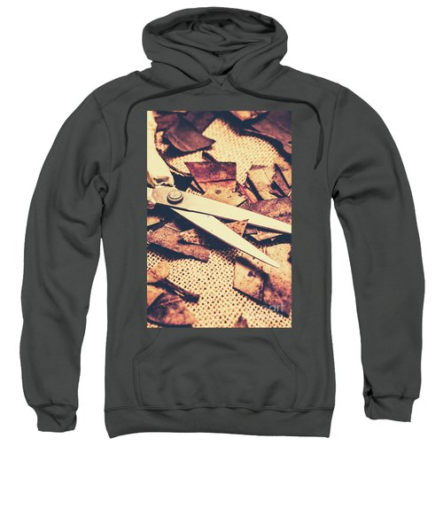 Fall Of Autumn Sweatshirt