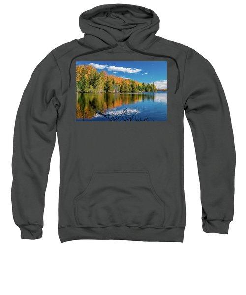 Fall Reflections  Sweatshirt