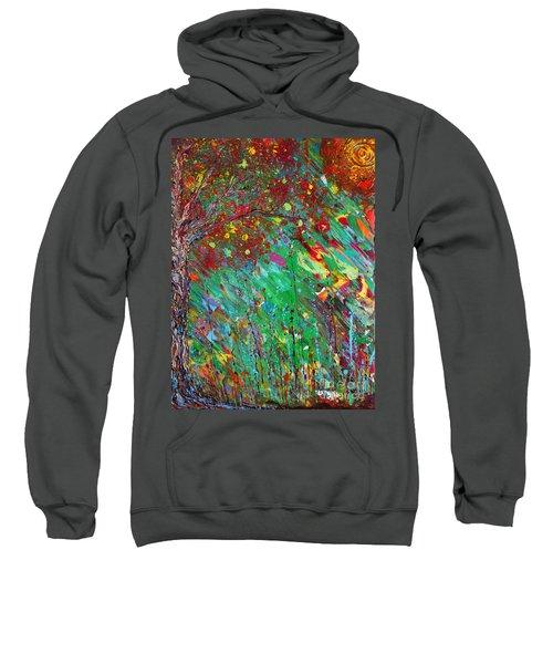 Fall Revival Sweatshirt