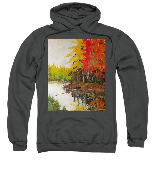 Fall Scene Sweatshirt