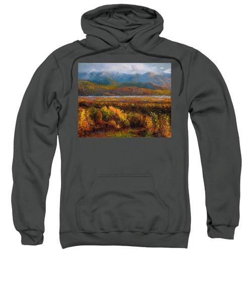 Fall Sweatshirt