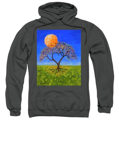 Falling For You Sweatshirt