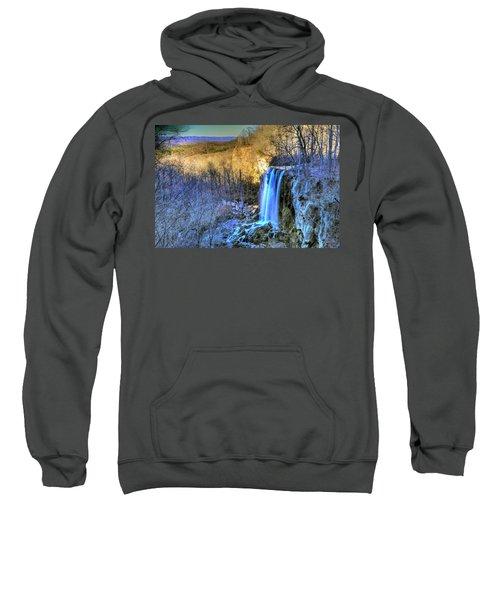 Falling Spring Falls Sweatshirt
